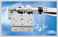 Product Image - Ultra-High-Precision, Side-Drive Stage with Magnetic-Kinematic Bearings