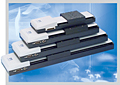 Product Image - Low-Profile, High-Load Linear Slides with Ballscrew Drives