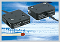 Product Image - PILine Miniature Linear Slides with Ultrasonic Piezo Linear Motors