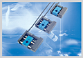 Product Image - High-Position Resolution Micro-Linear Slides with Ballscrew Drive