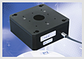 Product Image - Nanopositioning Stage With Aperture